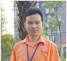 2016年 电商部 王永伟