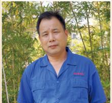2016年 生产部 刘三清
