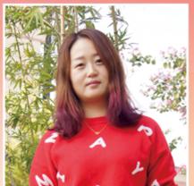 2016年 品管部 李湘兰