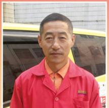 2016年 广州部 王卫中