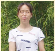 2017年 生产部 肖辞芳