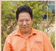 2017年 总务部 邱茂峰