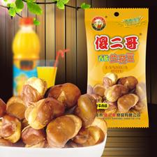 兰花豆酱汁牛肉味 72g